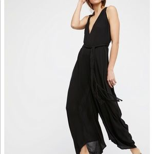 FREE PEOPLE FALLIN FOR YOU JUMPSUIT